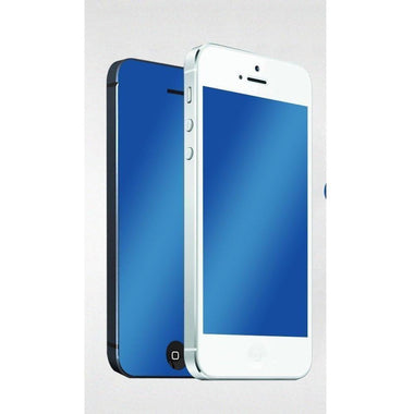 MoArmouz - Translucent Tempered Glass for iPhone SE/5S