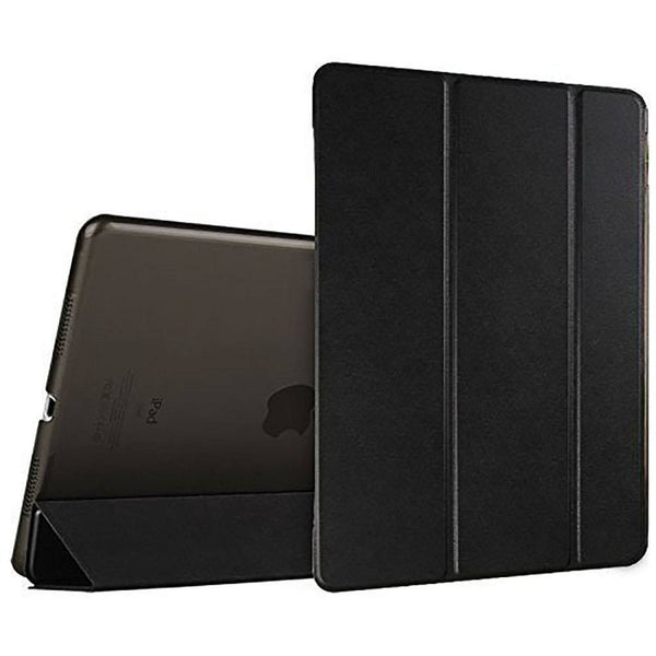 "Trifold Smart Cover with Flip Stand for iPad Pro 9.7"" - MoArmouz"