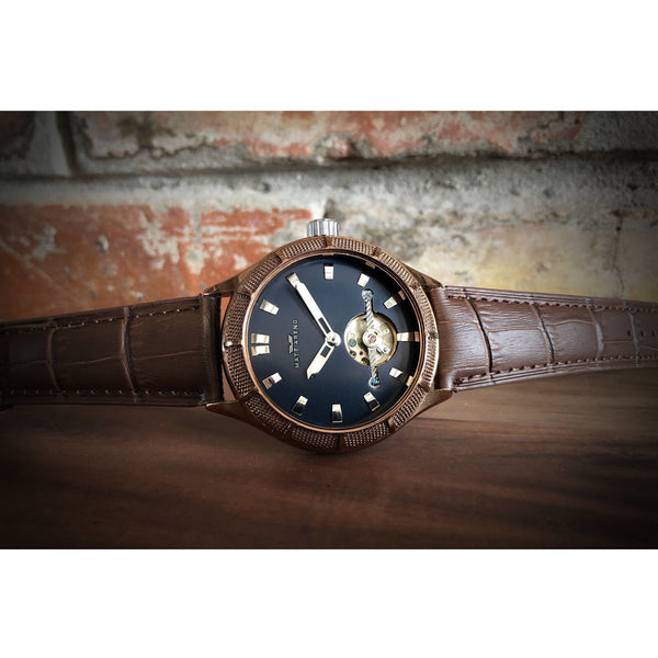 Ma 833 Luminor Bronze / Navy
