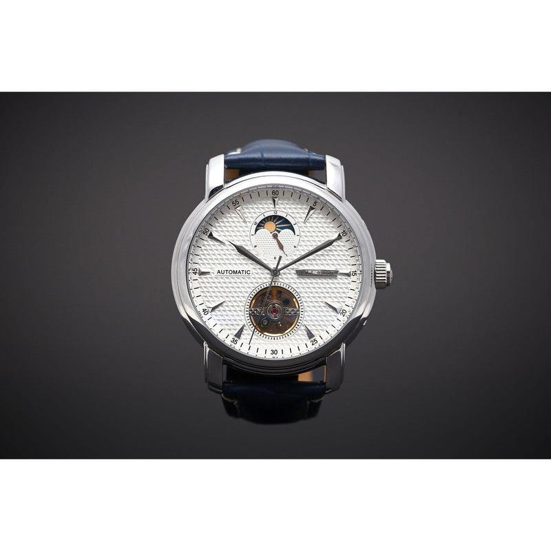 Ma 765 Tour De Blanche Steel Automatic