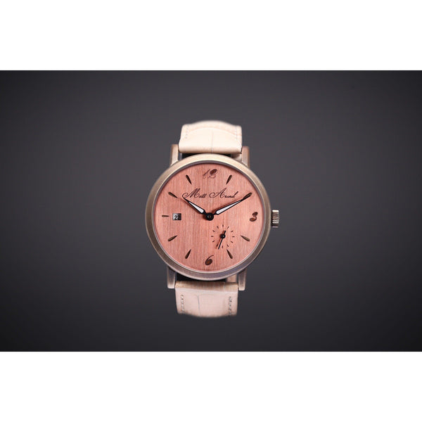 MA 806 Vintage Ladymatic Small Seconds