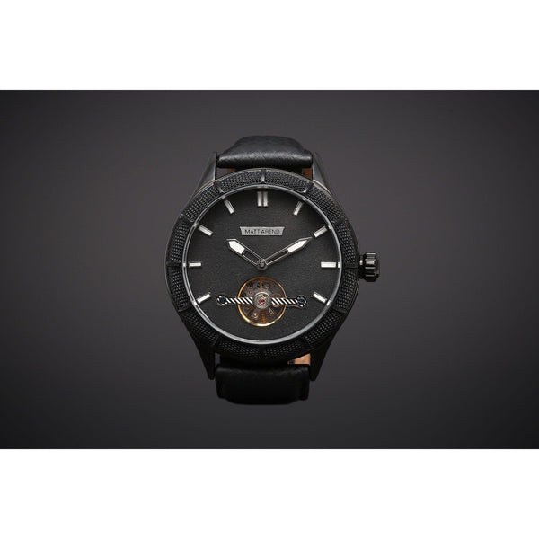 Ma 814 Luminor Space Black