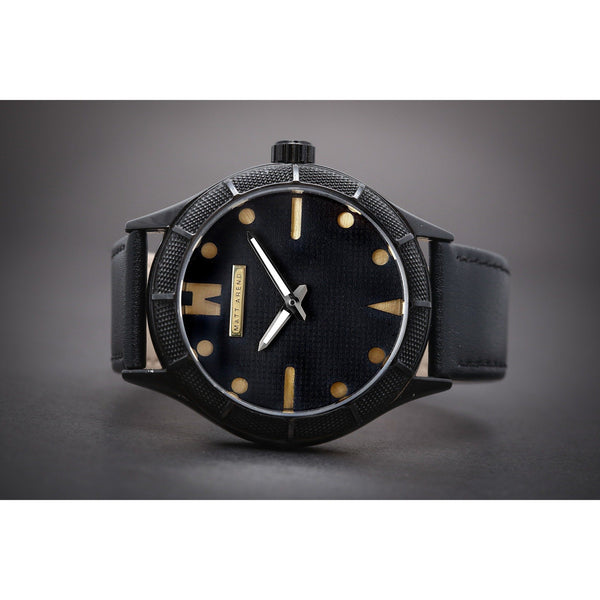 Ma 739 Sinfonia Carbon Gold