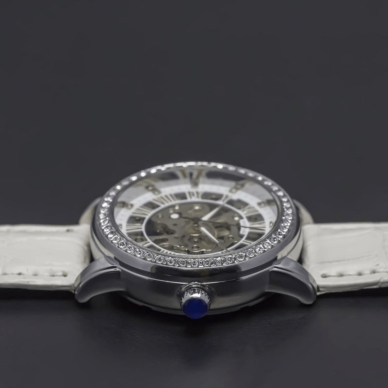 Ma 145L Constellation-Wristwatch-Matt Arend Timepieces