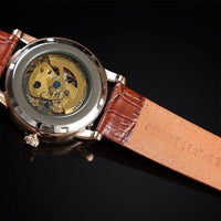 Ma 146L/B Constellation-Wristwatch-Matt Arend Timepieces
