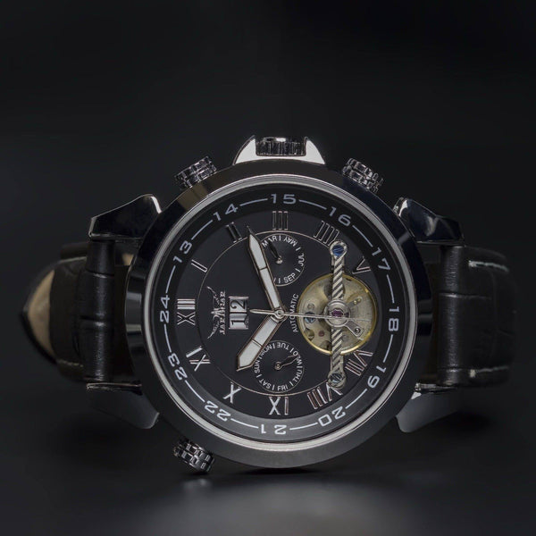 Ma 181 Chicago-Wristwatch-Matt Arend Timepieces