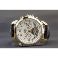 Ma 183 Andaluz Rosegold White-Wristwatch-Matt Arend Timepieces