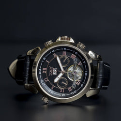 Ma 183 Andaluz-Wristwatch-Matt Arend Timepieces