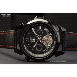 Ma 183 Custom Spirit San Marino F1-Wristwatch-Matt Arend Timepieces