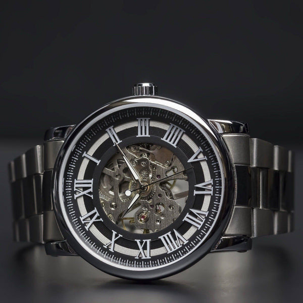 Ma 270 Heritage Skeleton-Wristwatch-Matt Arend Timepieces