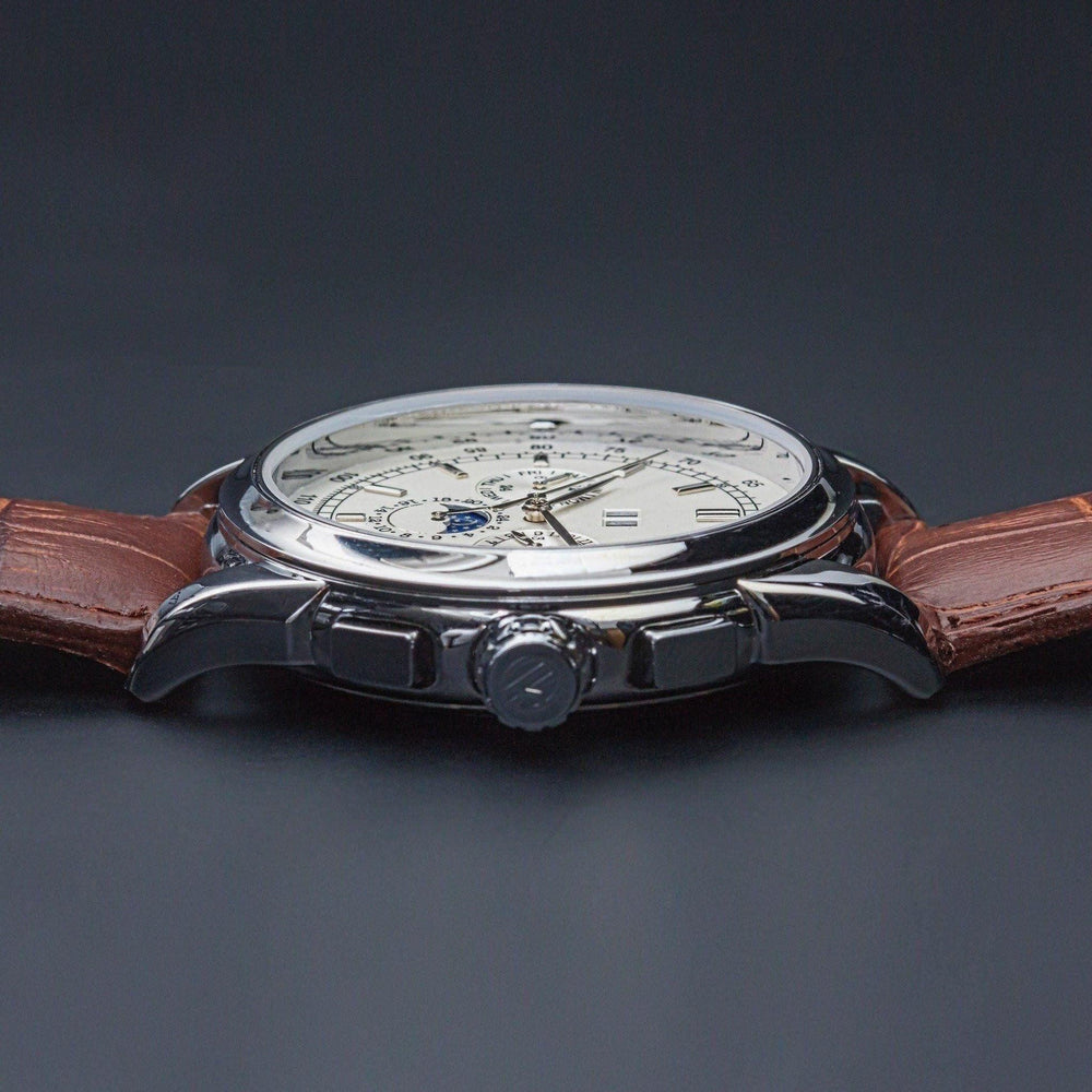 Ma 398 Astronomer Automatic-Wristwatch-Matt Arend Timepieces
