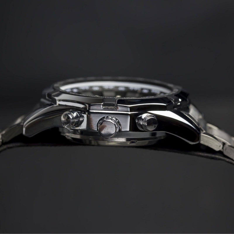 Ma 469 Elements-Wristwatch-Matt Arend Timepieces