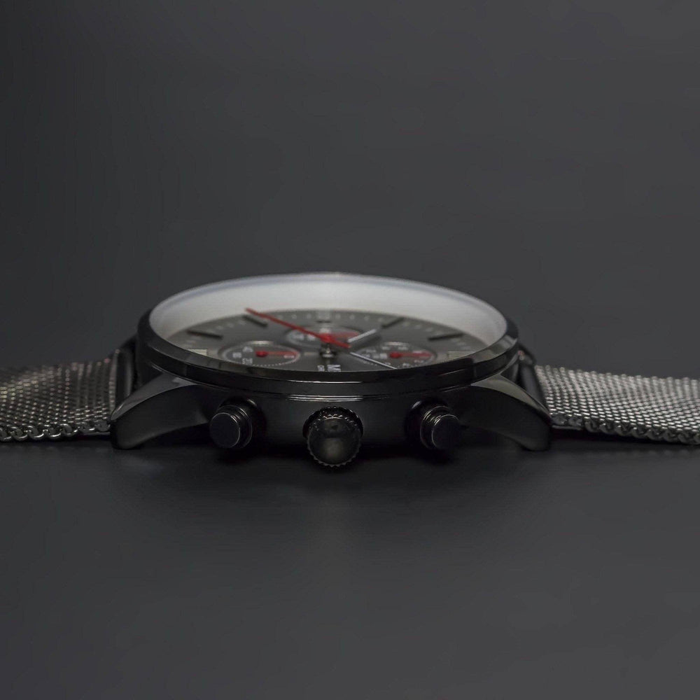 Ma 610 Evolution Calibre 01-Wristwatch-Matt Arend Timepieces
