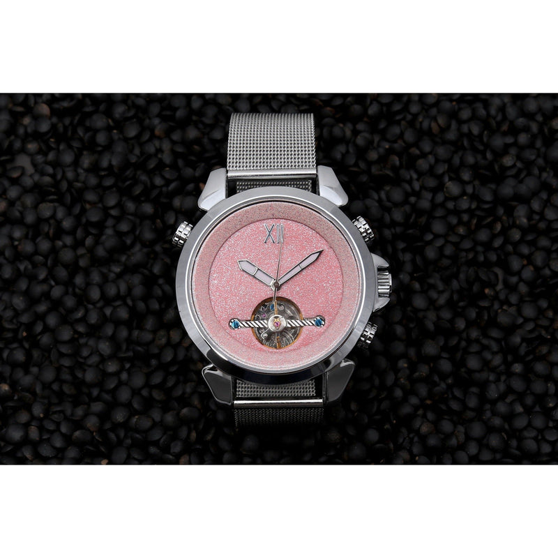 Ma 726 Andaluz Pearl Rose for Her-Wristwatch-Matt Arend Timepieces