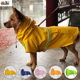 Forever Dry Pet Poncho