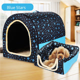 Multi Design Mini Pet House