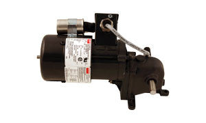 Range Servant Ball Dispenser Motor 230v Dayton Complete RS-4/8