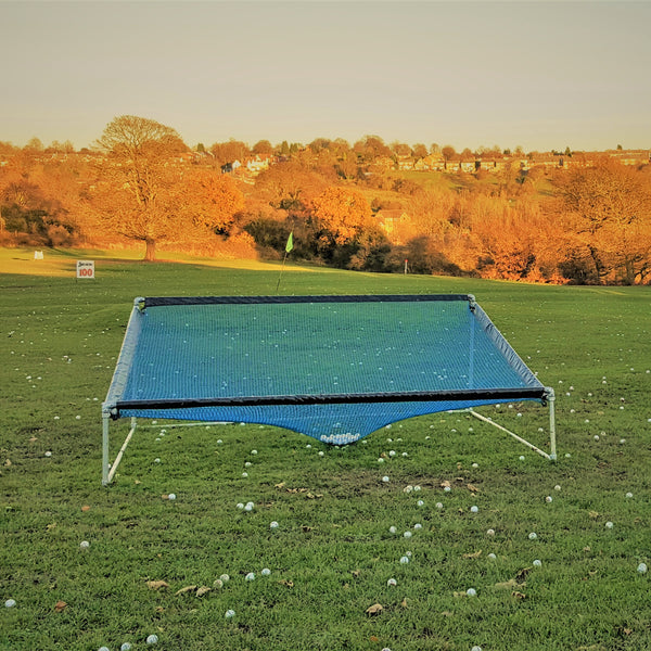 Golf Driving Range Chipping Landing Target Net 300