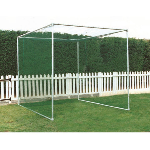 Golf Practice Enclosure Net Single Bay
