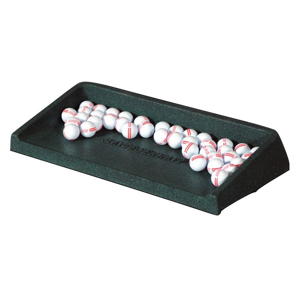 Golf Driving Range Mat Ball Tray Rubber