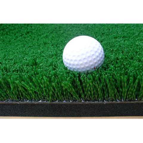 Golf Driving Range Mat Combi System Deluxe Fairway Hitting Mat