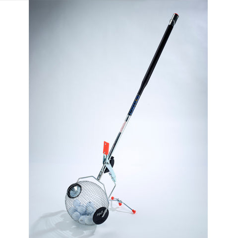 Kollectaball K-Pro roll in range ball collector