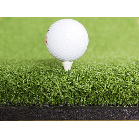 Golf Driving Range Mat Winter Tee Turf Home Flight Simulator
