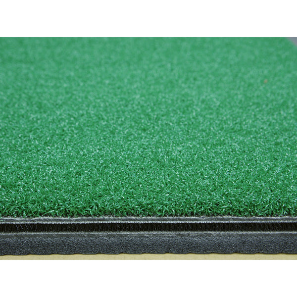 Golf Driving Range Mat Quad Tech Premium Four Layer Airflex Sandwich