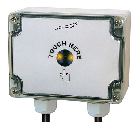 Bay Heater Touch Timer Controller