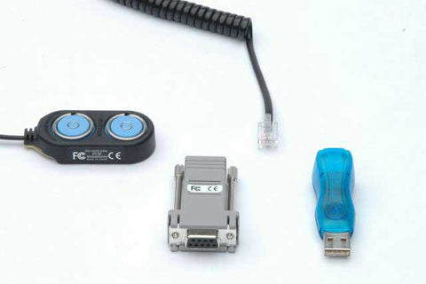 e-key Drive & USB Adaptor