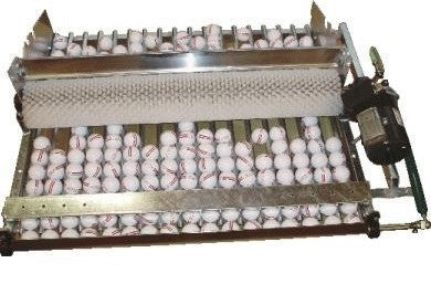 Range Servant Ball Dispenser RS-4 Grid