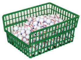 Range Servant Ball Picker - Plastic Ball Basket