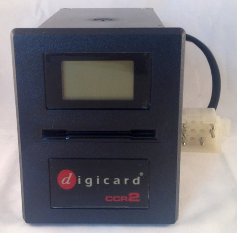 Digicard Reader CCR2 12/24v