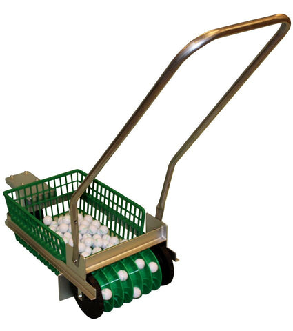 Range Servant Manual Picker - 1 Basket