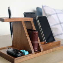 Load image into Gallery viewer, Javier Desk Organizer