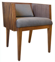 AGATE DINING CHAIR
