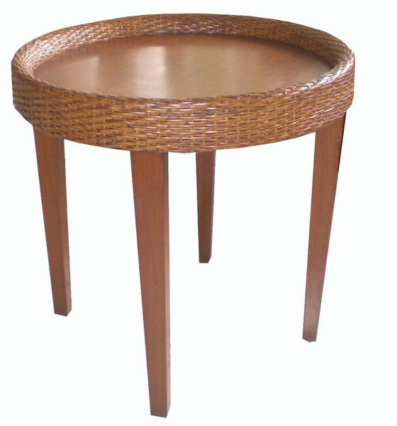 DINA SIDE TABLE (ROUND)