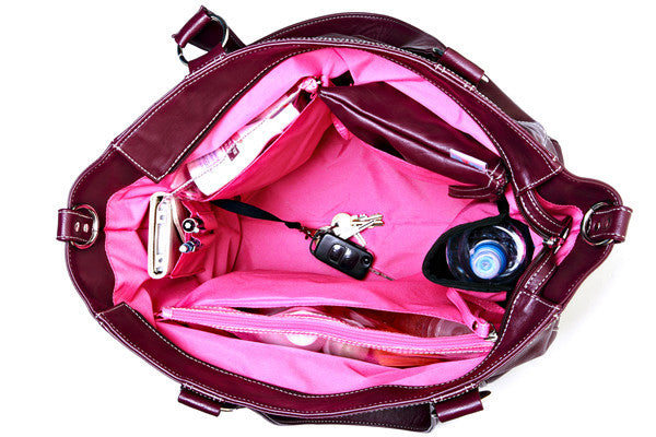 Amelie_Aubergine_Interior_Airline_Compliant_Travel_Bag