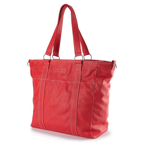 Amelie_Red_Travel_Bag_Airline_Compliant