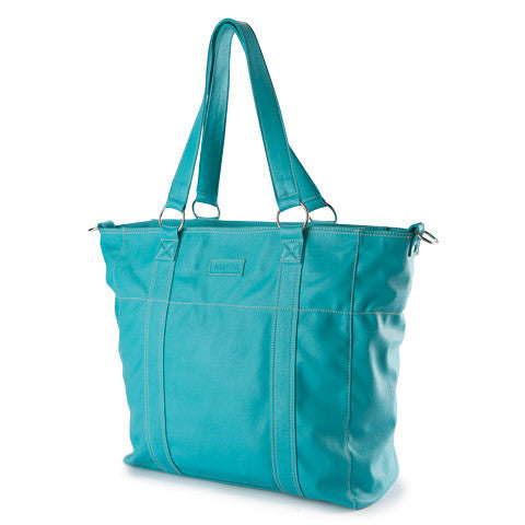 Amelie_Teal_Gym_Bag