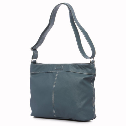 Matilda_Mae_Steel_Blue_Bag