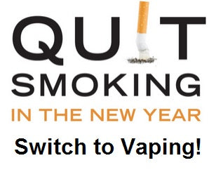 switch to vaping