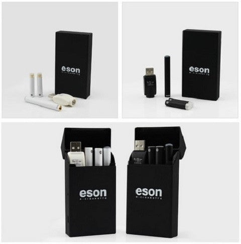 Canadian electronic cigarette basic kit