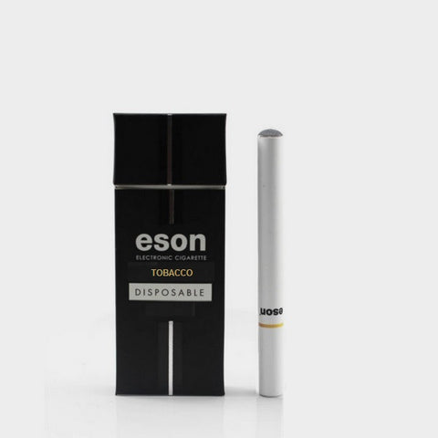Disposable E-Cigarette Tobacco
