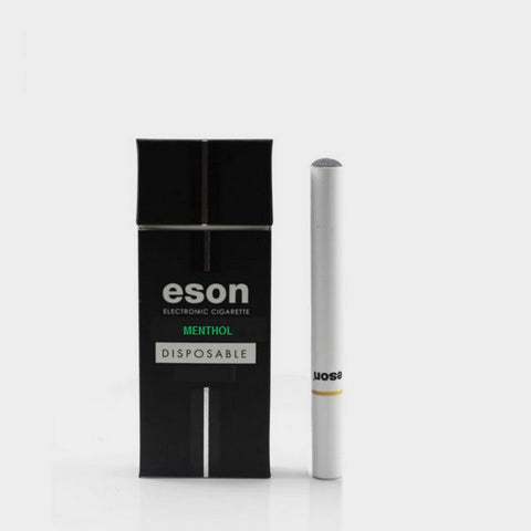 Disposable E-Cigarette Menthol