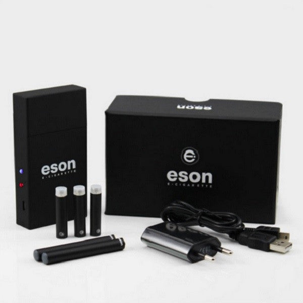 Electronic Cigarette Canada Pro Kit black
