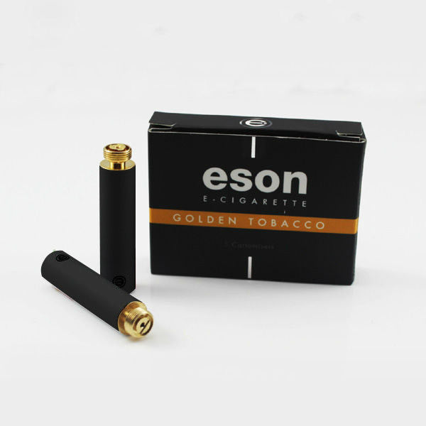 cartomizer golden black
