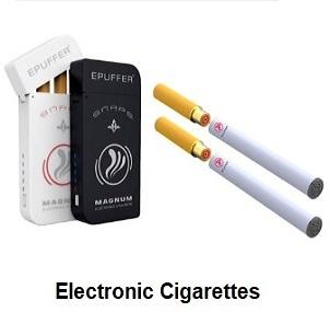 Canadian electronic cigarette starter kits