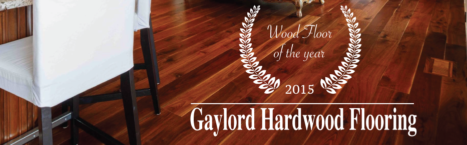 Hardwood Floor of the Year
