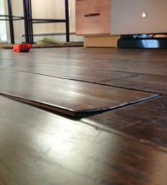 Engineered Wood Flooring concerns